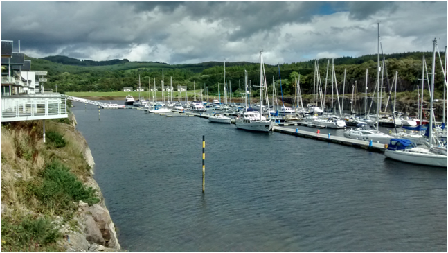 Portavadie Marina – a few bobs worth here!!.png
