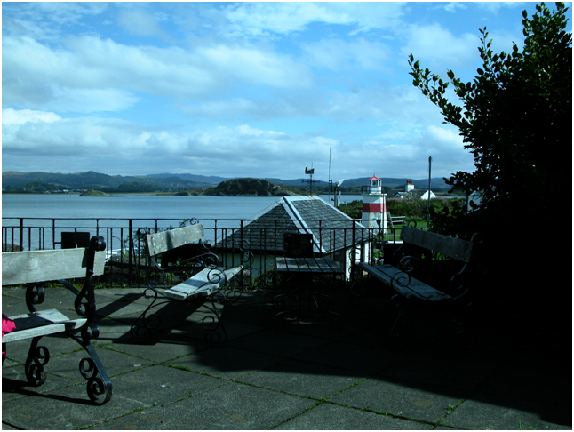 Looking out over Loch Crinan.png